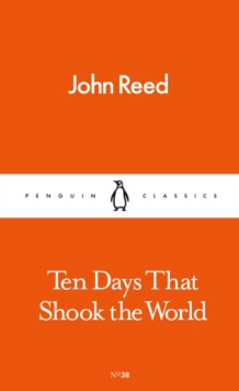 Ten Days That Shook the World, Paperback Book
