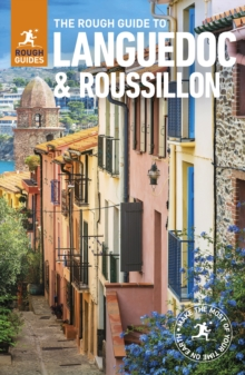 The Rough Guide to Languedoc & Roussillon, Paperback / softback Book