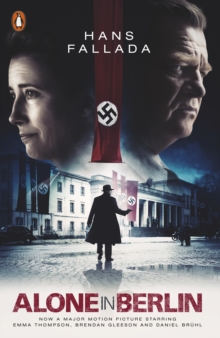 Alone in Berlin : (Film Tie-in), Paperback Book