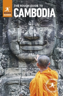 The Rough Guide to Cambodia (Travel Guide), Paperback / softback Book