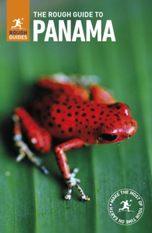 The Rough Guide to Panama, Paperback Book