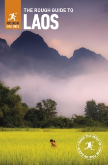 The Rough Guide to Laos, Paperback Book