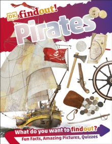 Pirates, Paperback Book