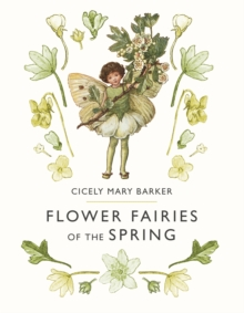 Flower Fairies of the Spring, Hardback Book