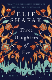 Three Daughters of Eve, Hardback Book