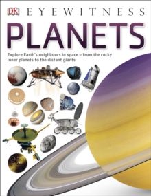 Planets, Paperback Book