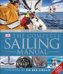 The Complete Sailing Manual, Hardback Book