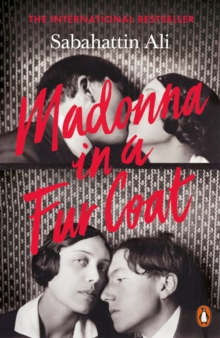Madonna in a Fur Coat, Paperback Book