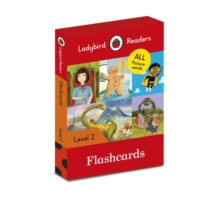 Ladybird Readers Level 2 Flashcards, Cards Book