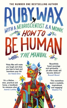How to Be Human : The Manual, Hardback Book