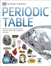 Periodic Table, Paperback Book