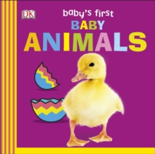 Baby's First Baby Animals, Board book Book
