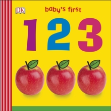 Baby's First 123, Board book Book