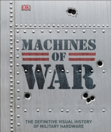 Machines of War, Hardback Book