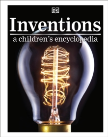 Inventions A Children's Encyclopedia, Hardback Book