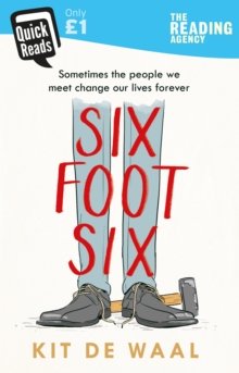 Six Foot Six, Paperback / softback Book