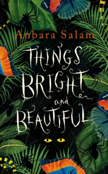 Things Bright and Beautiful, Hardback Book