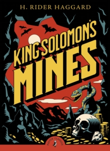King Solomon's Mines, Paperback / softback Book