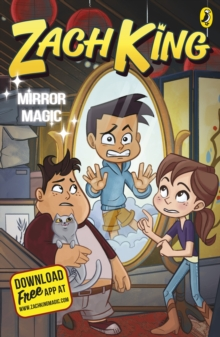 Mirror Magic (My Magical Life book 3), Paperback / softback Book