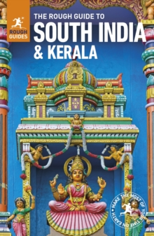 The Rough Guide to South India and Kerala (Travel Guide), Paperback / softback Book