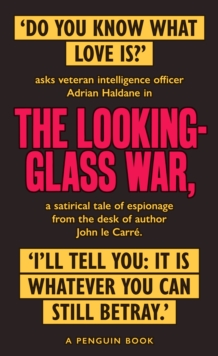 The Looking Glass War : The Smiley Collection, Paperback / softback Book