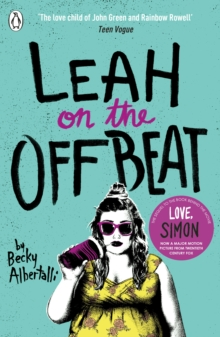 Leah on the Offbeat, Paperback / softback Book