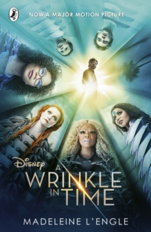 A Wrinkle in Time, Paperback / softback Book