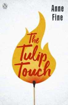 The Tulip Touch, Paperback / softback Book