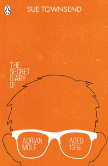 The Secret Diary of Adrian Mole Aged 13 3/4, Paperback / softback Book