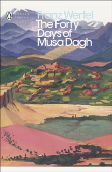 The Forty Days of Musa Dagh, Paperback / softback Book