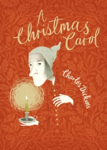A Christmas Carol : V&A Collector's Edition, Hardback Book