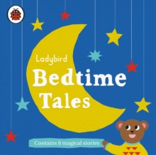 Ladybird Bedtime Tales, CD-Audio Book