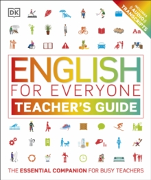 English for Everyone: Teacher's Guide, Paperback Book