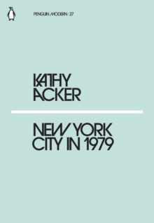 NEW YORK CITY IN 1979, Paperback Book