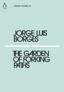 The Garden of Forking Paths, Paperback / softback Book