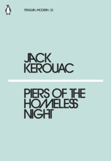 Piers of the Homeless Night, Paperback / softback Book