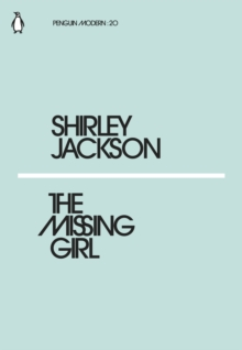 The Missing Girl, Paperback / softback Book