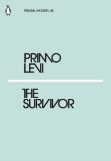 The Survivor, Paperback / softback Book