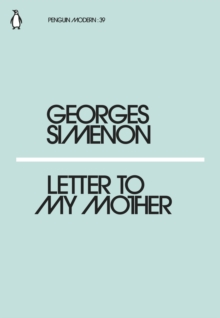 Letter to My Mother, Paperback / softback Book
