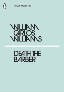 Death the Barber, Paperback / softback Book