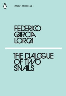 The Dialogue of Two Snails, Paperback / softback Book