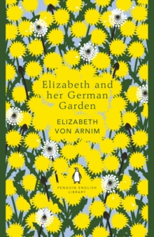 Elizabeth and her German Garden, EPUB eBook