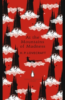 At the Mountains of Madness, EPUB eBook