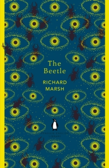 The Beetle, Paperback / softback Book
