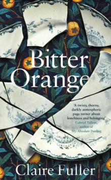 Bitter Orange, Hardback Book