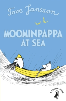 Moominpappa at Sea, Paperback / softback Book