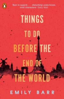 Things to do Before the End of the World, Paperback / softback Book