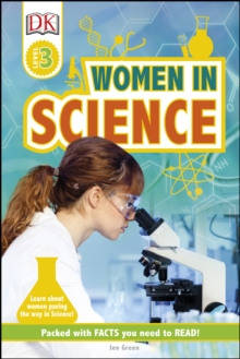 Women In Science : Learn about Women Paving the Way in Science!, PDF eBook