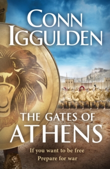 The Gates of Athens : Book One of Athenian, Hardback Book