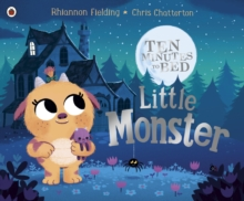 Ten Minutes to Bed: Little Monster, EPUB eBook